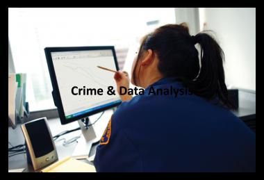 Crime & Data Analysis