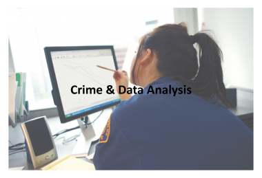 Crime & Data Analysis