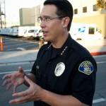 Chief Mark Yokoyama