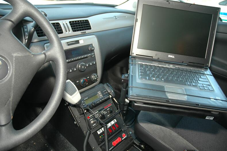 Law Enforcement Technology